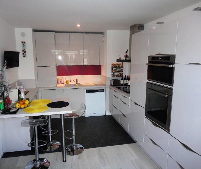 Sale apartment Arpajon 320000€ - Picture 2