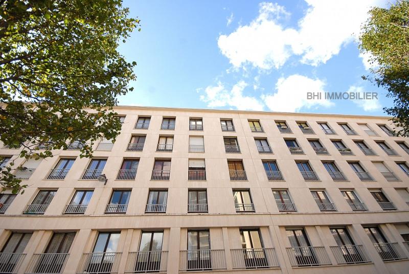 Verkoop  appartement Paris 13ème 440000€ - Foto 10