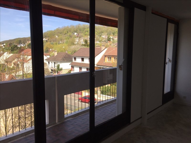Sale apartment Palaiseau 209 000€ - Picture 1