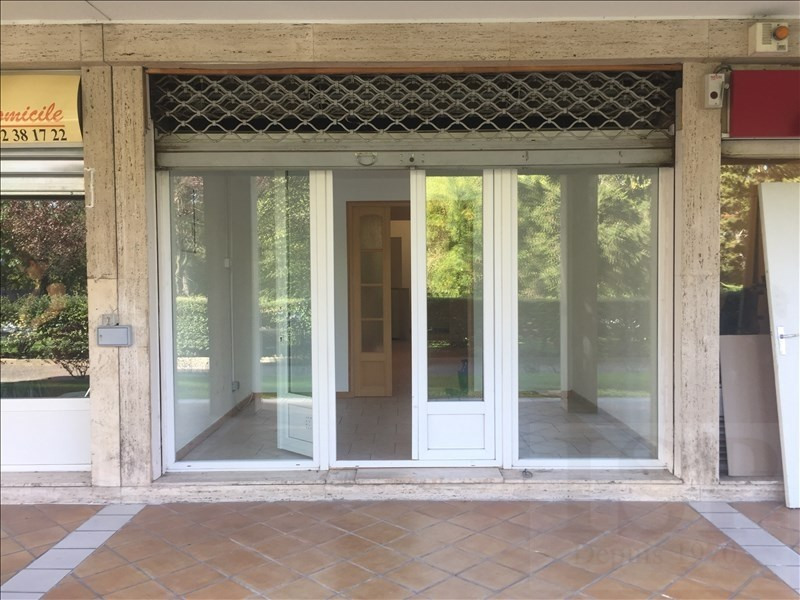 Vente local commercial Aix en provence 126 000€ - Photo 6