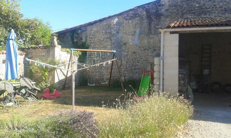 Vente maison / villa Charme 107200€ - Photo 7