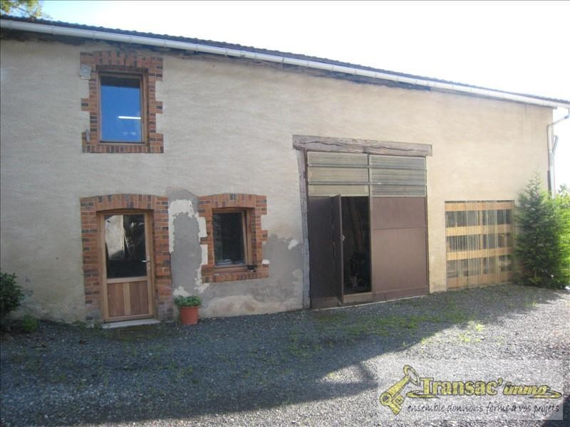 Sale house / villa Puy guillaume 167 205€ - Picture 2