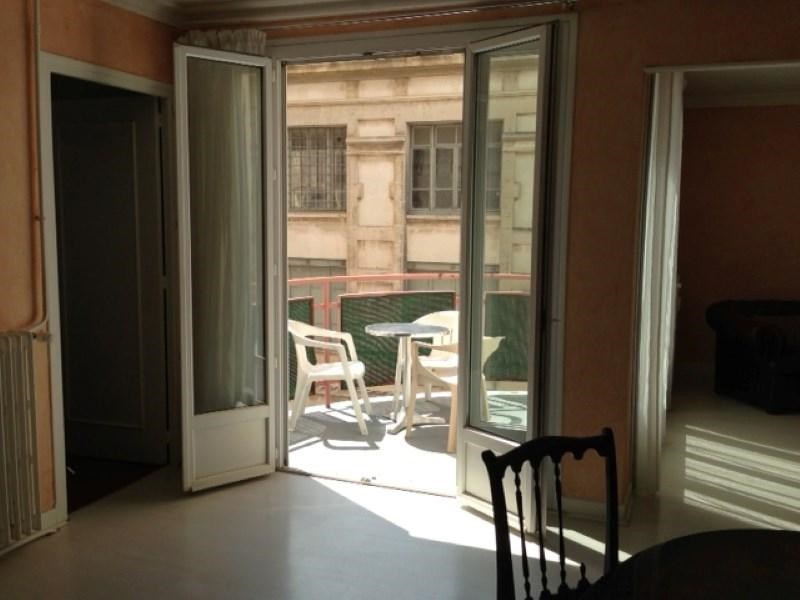 Sale apartment Beziers 99 000€ - Picture 8
