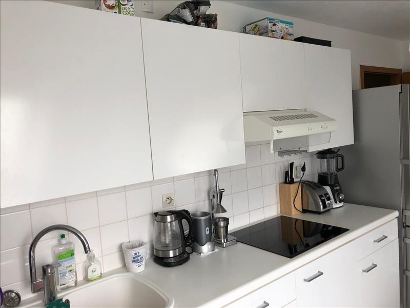 Vente appartement Strasbourg robertsau 259700€ - Photo 2