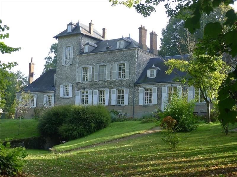 Verkauf von luxusobjekt haus Meung sur loire 697000€ - Fotografie 1