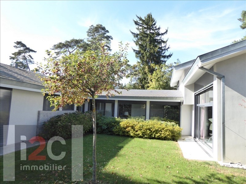 Vente maison / villa Sciez 4870000€ - Photo 12