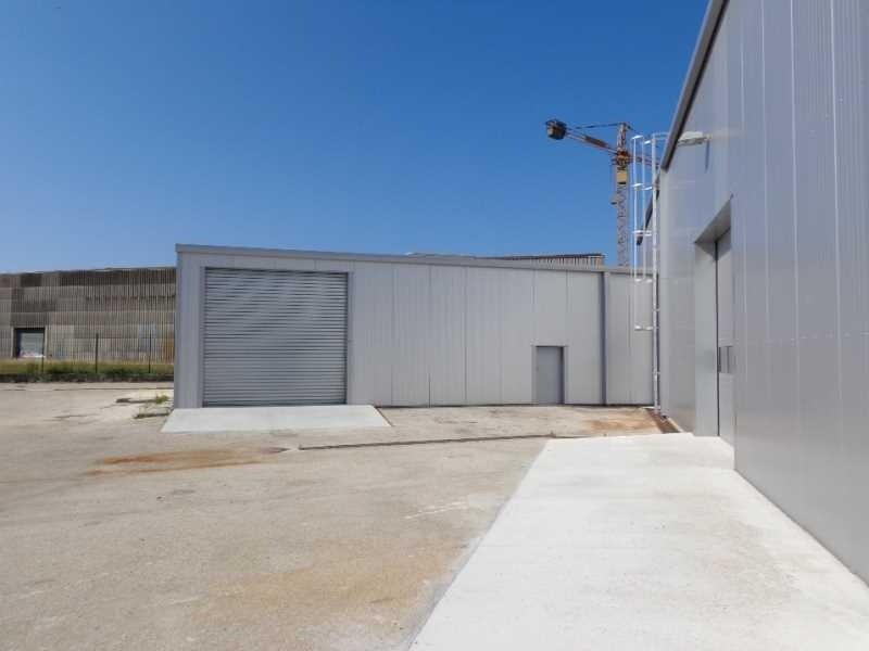 Vente Local d'activités / Entrepôt La Garde 0