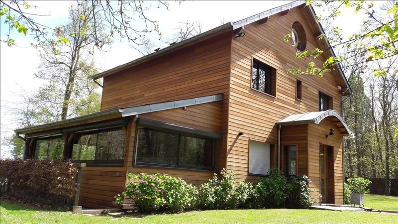 Deluxe sale house / villa Villennes sur seine 1090000€ - Picture 3