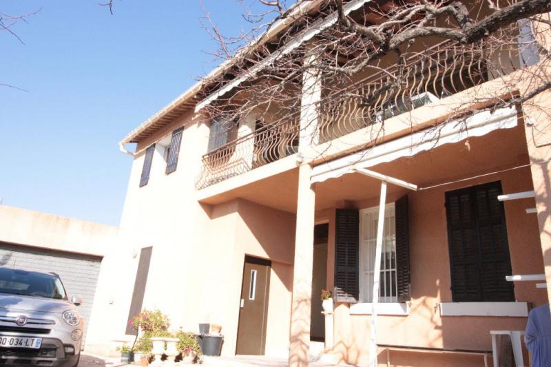 Sale house / villa Marseille 375000€ - Picture 2
