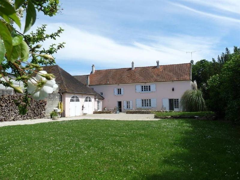 Vente maison / villa Varreddes 565000€ - Photo 1