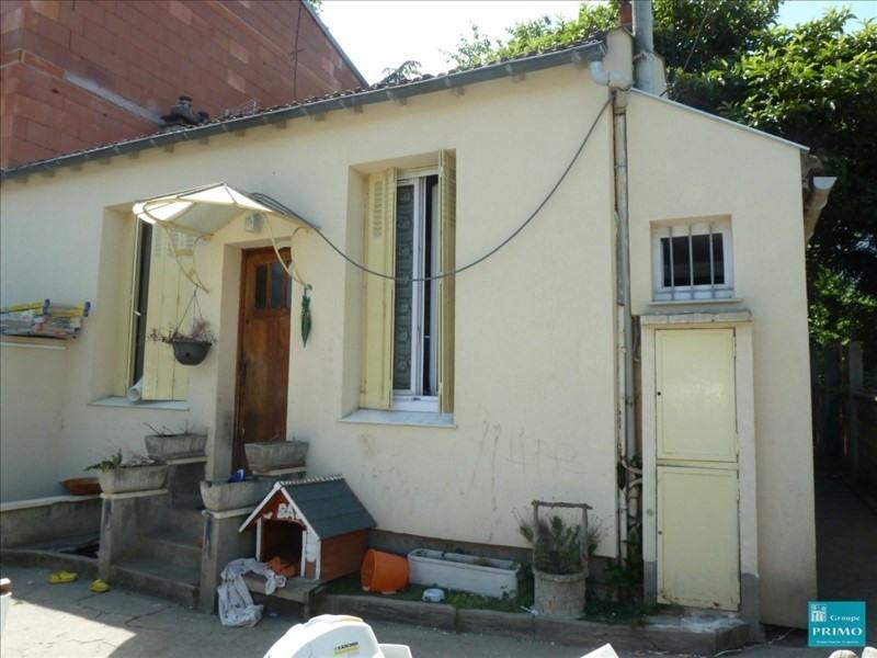 Vente maison / villa Bagneux 399000€ - Photo 7
