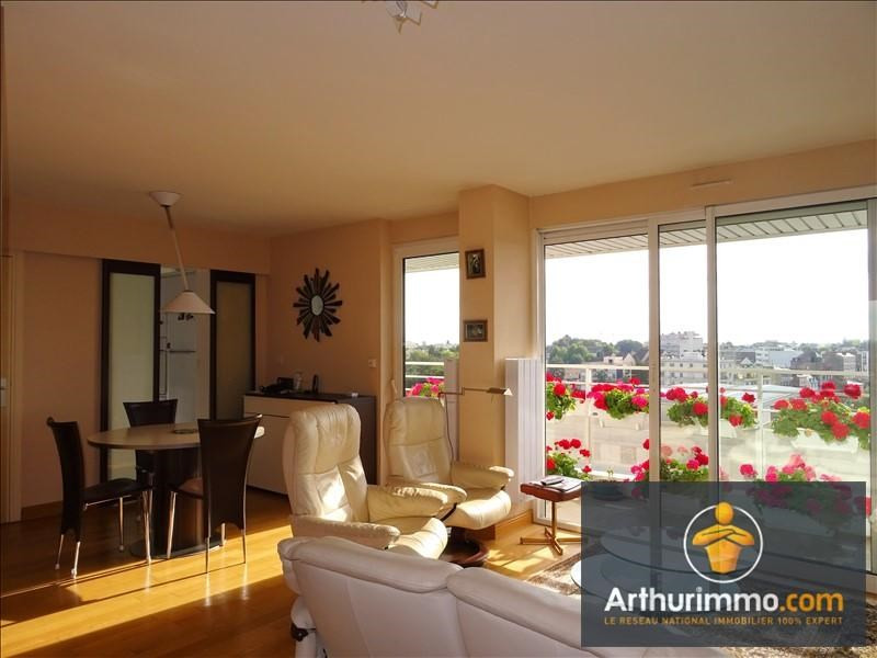 Vente appartement St brieuc 138 060€ - Photo 1