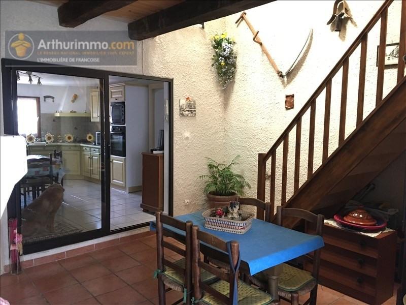 Vente maison / villa Tourves 213000€ - Photo 1