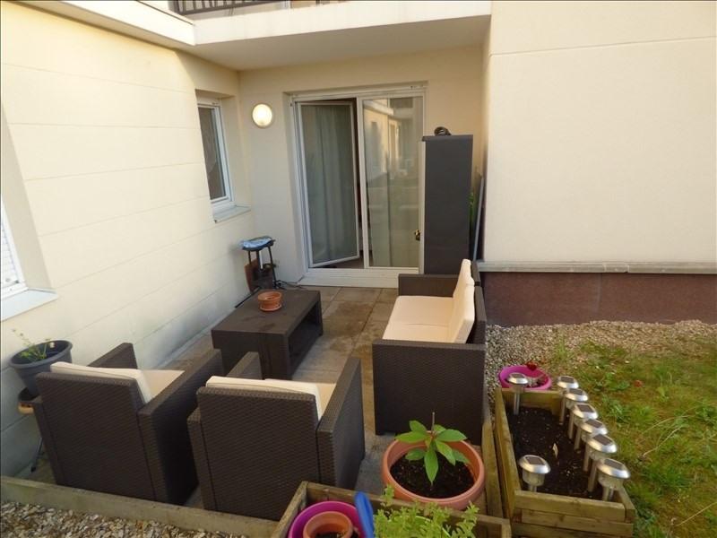 Sale apartment Meaux 160000€ - Picture 1