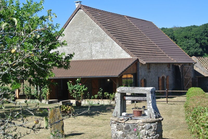 Vente maison / villa Charolles 190000€ - Photo 1