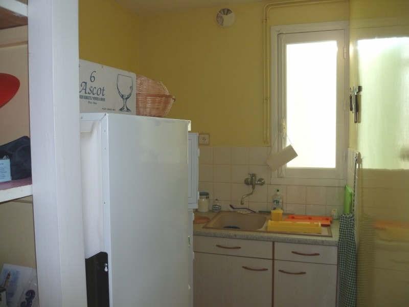 Sale apartment St palais sur mer 115500€ - Picture 4