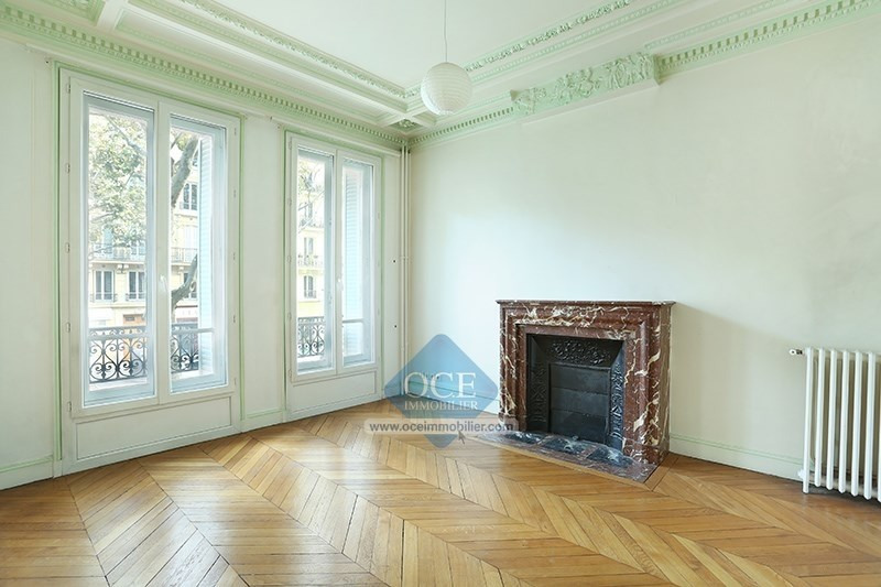 Deluxe sale apartment Paris 5ème 1 350 000€ - Picture 3