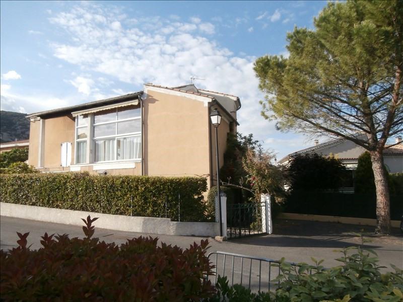 Vente maison / villa Volx 217000€ - Photo 1