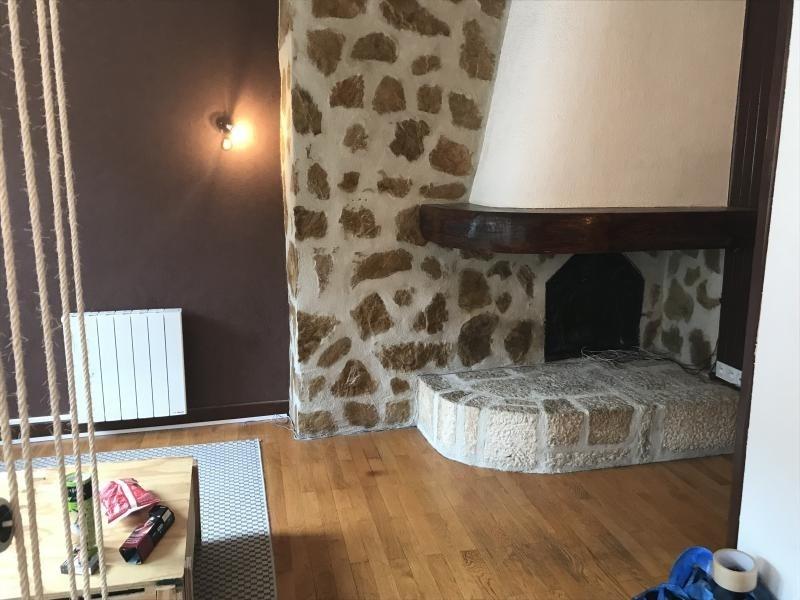 Vente appartement Nantua 120000€ - Photo 3