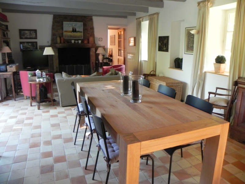Vente maison / villa Louannec 443 760€ - Photo 8
