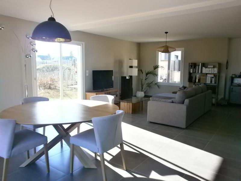 Sale house / villa Orgeval 525000€ - Picture 4