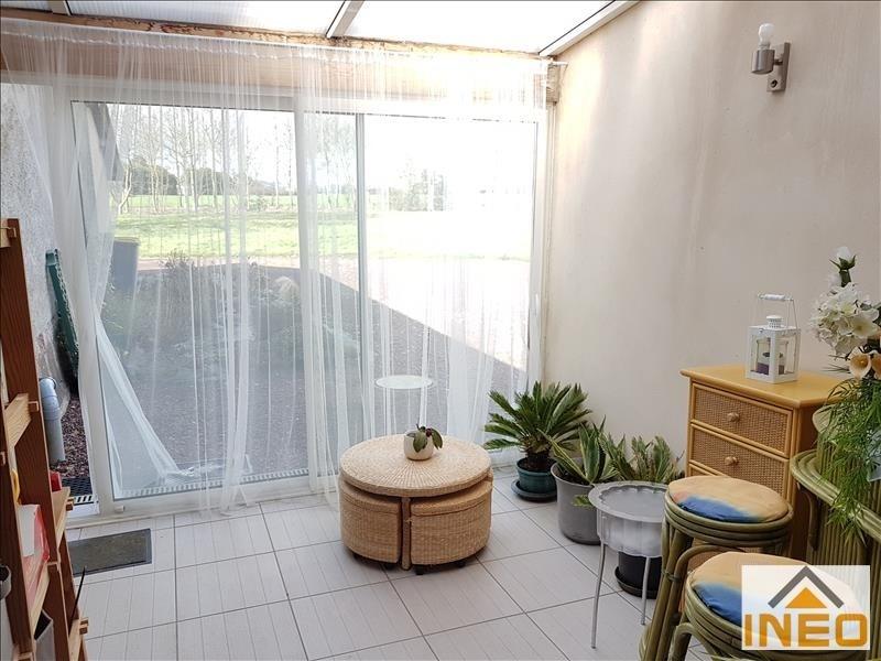 Vente de prestige maison / villa St meen le grand 397100€ - Photo 6