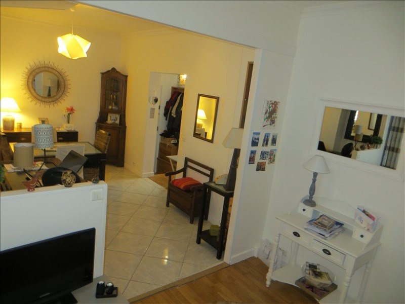 Sale apartment Clamart 230 000€ - Picture 5