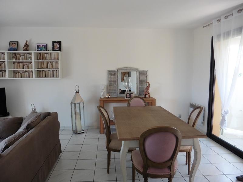 Vendita appartamento Villeneuve loubet 577500€ - Fotografia 4