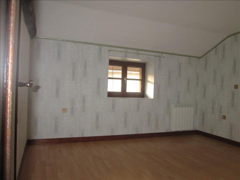 Vente maison / villa Farges les macon 123000€ - Photo 7