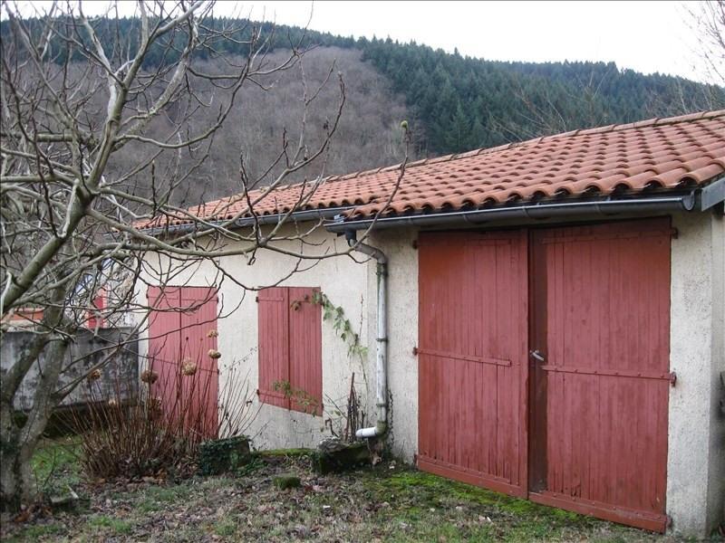 Sale house / villa Labruguiere 139000€ - Picture 5