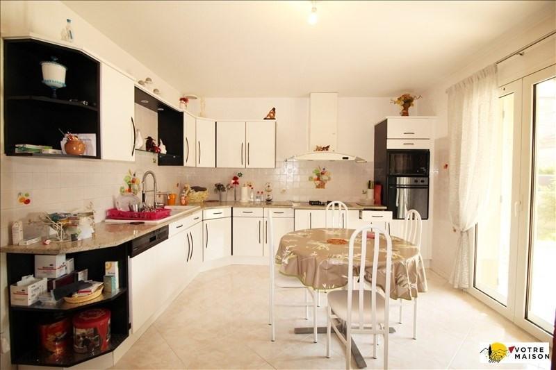 Sale house / villa Salon de provence 550000€ - Picture 4