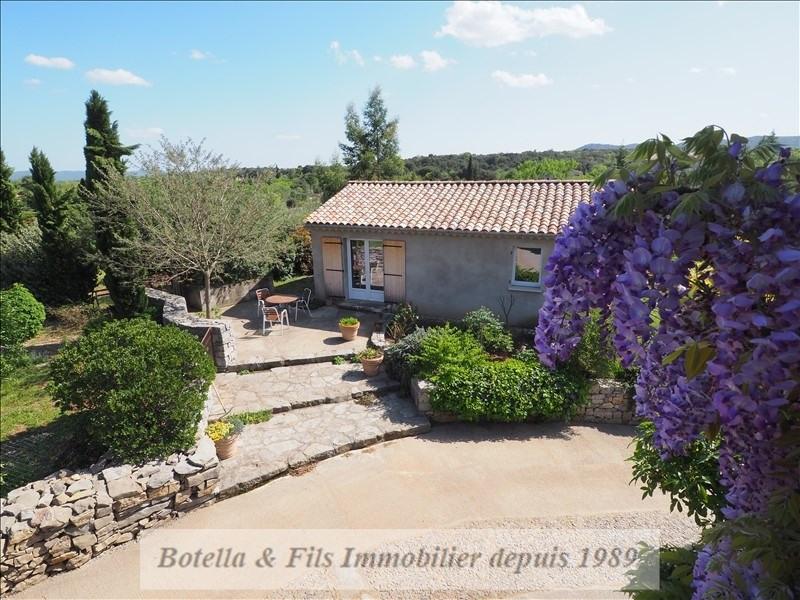 Immobile residenziali di prestigio casa Les vans 599000€ - Fotografia 13
