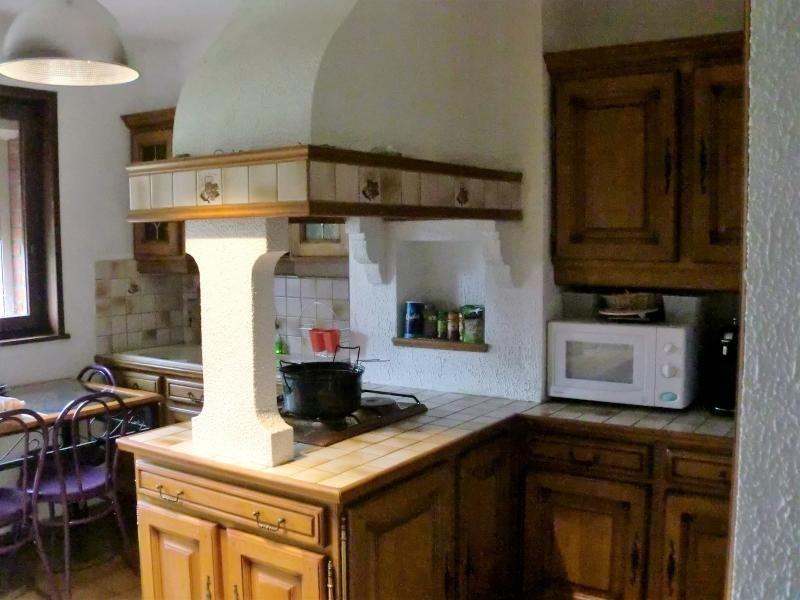 Sale house / villa Camphin-en-carembault 258000€ - Picture 4
