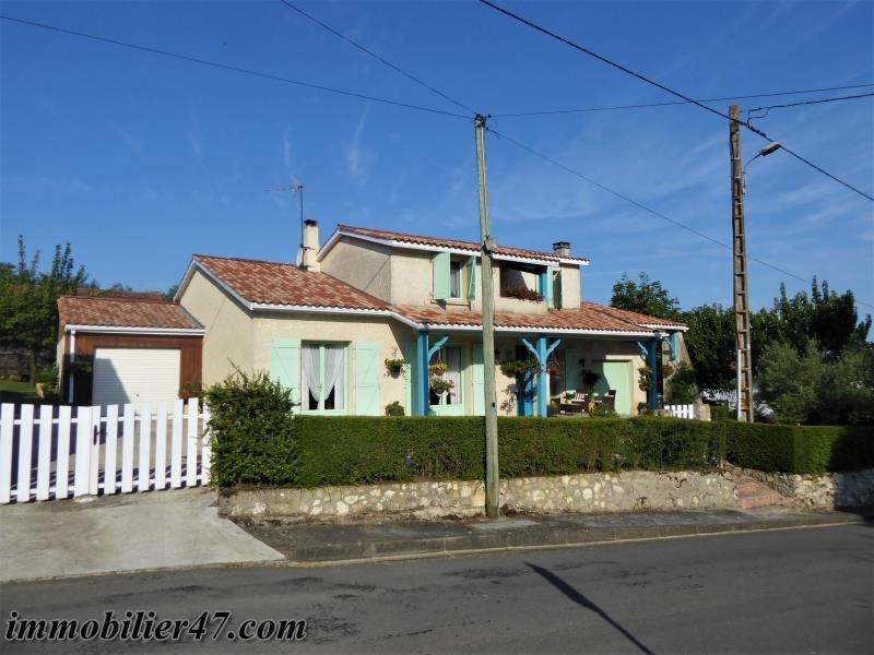 Sale house / villa St sardos 159000€ - Picture 13