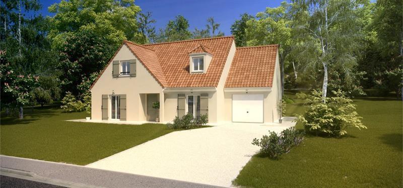 """Modèle de maison  """"Evasion 4.114"""" à partir de 5 pièces Hauts-de-Seine par A&A CONSEIL"""