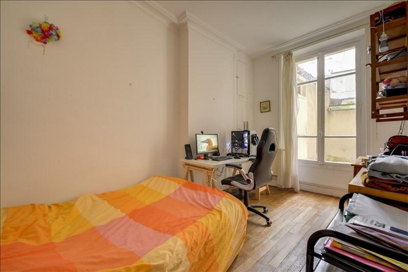 Sale apartment Paris 14ème 373000€ - Picture 5