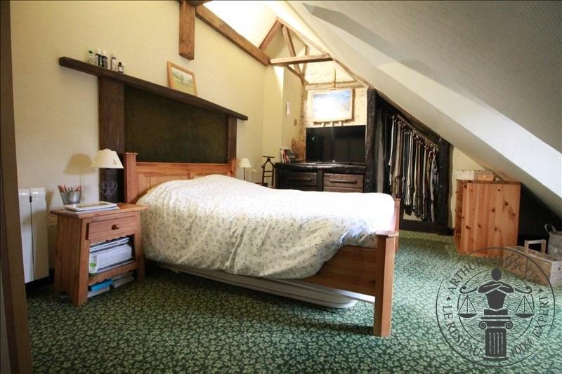 Vente maison / villa Sainville 237000€ - Photo 6