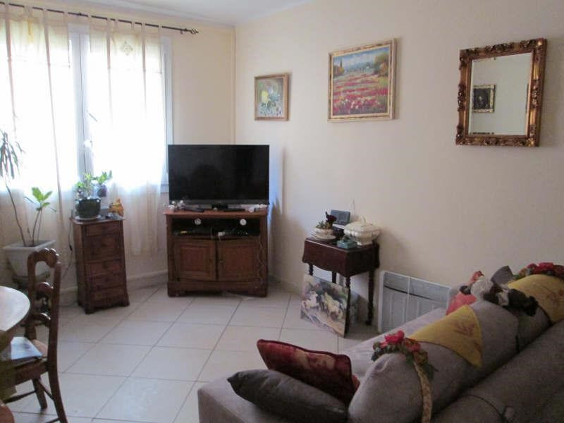 Vente appartement Sete 127 000€ - Photo 1