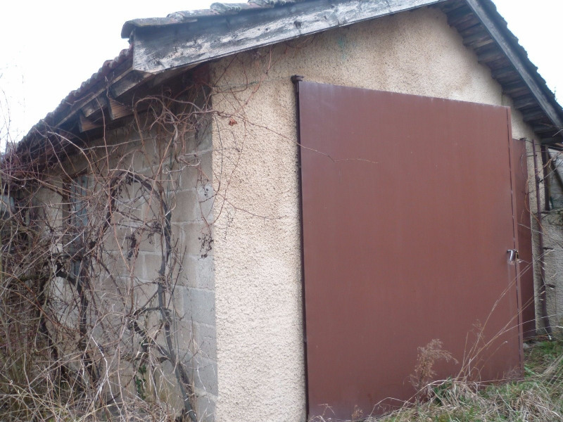 Vente maison / villa Bessenay 130000€ - Photo 6