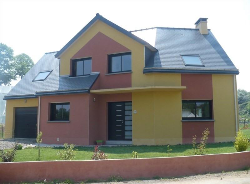 Vente maison / villa Lecousse 197600€ - Photo 1