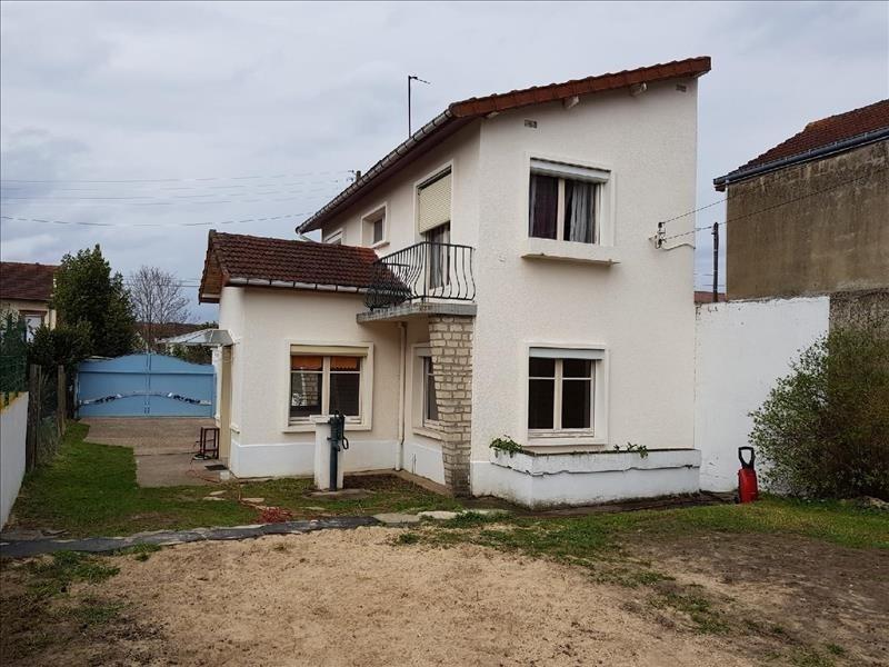 Sale house / villa Bonnieres sur seine 184000€ - Picture 2