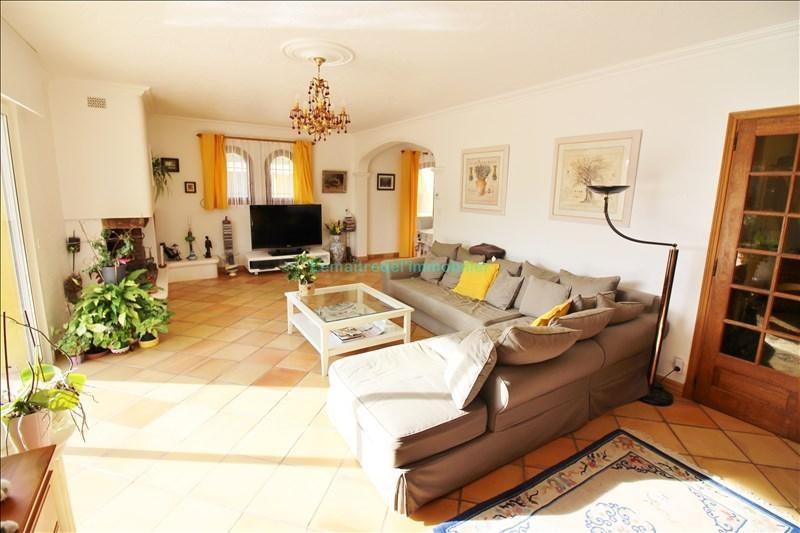Vente de prestige maison / villa Saint cezaire sur siagne 560000€ - Photo 6