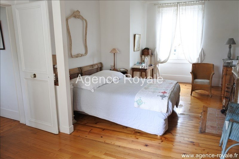 Vente de prestige maison / villa St germain en laye 1386000€ - Photo 9