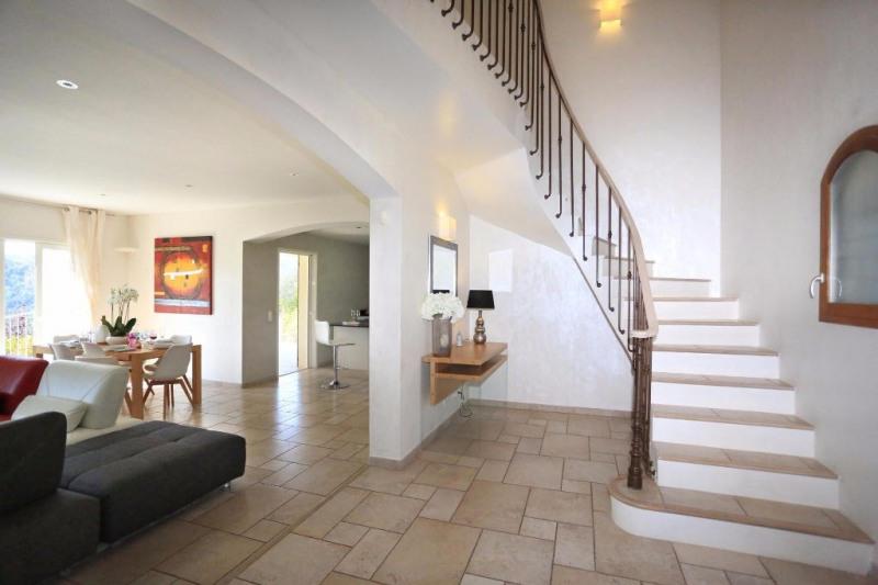 Vente de prestige maison / villa La colle sur loup 1420000€ - Photo 5