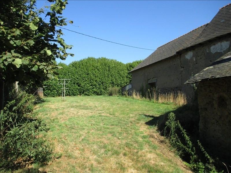 Vente maison / villa Bedee 214500€ - Photo 9