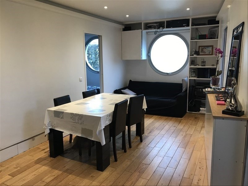 Revenda apartamento Villeneuve le roi 154000€ - Fotografia 1