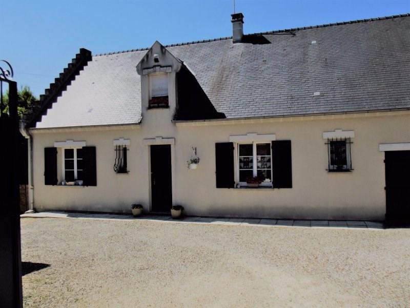 Sale house / villa Villers cotterets 225500€ - Picture 1