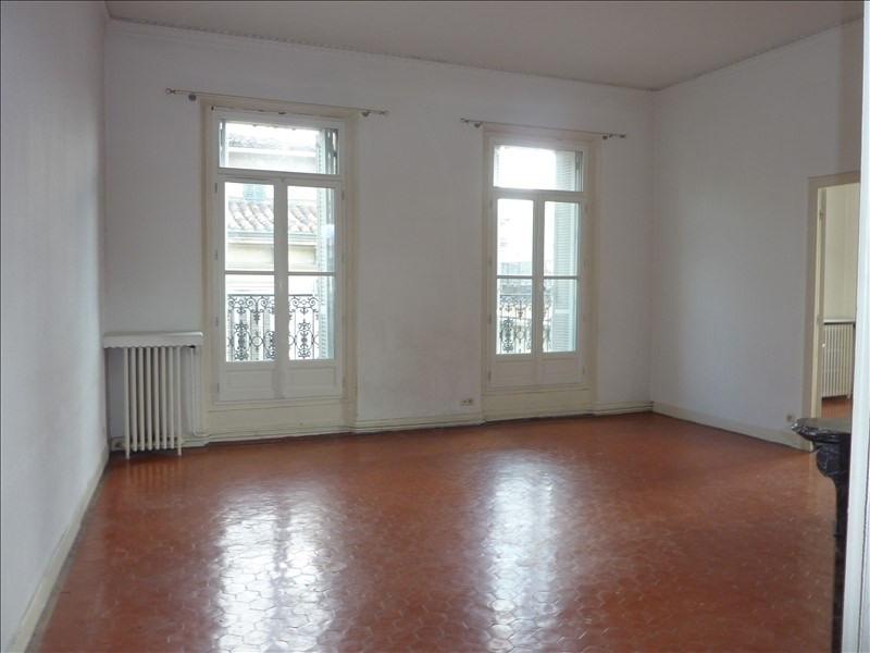 Alquiler  apartamento Marseille 6ème 2110€ CC - Fotografía 2