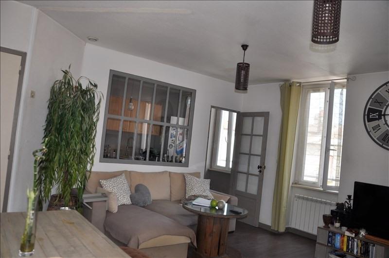 Sale apartment Oyonnax centre 99000€ - Picture 7