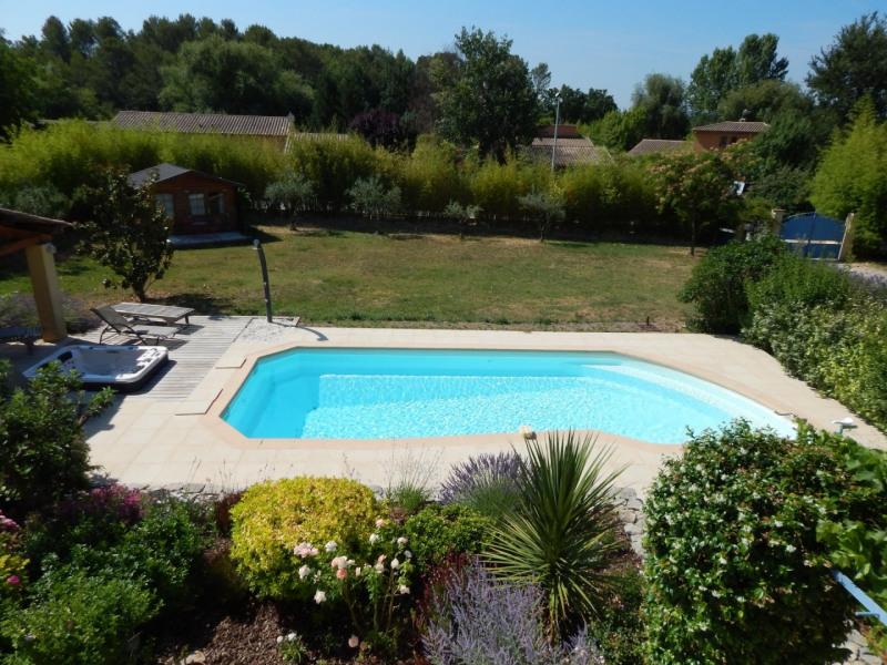 Sale house / villa Saint-antonin-du-var 540750€ - Picture 15